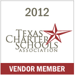 Approved Vendor of Texas Charter Schools Association