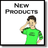 We have many new and revised products.