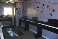 The Music Academy Music Mobile